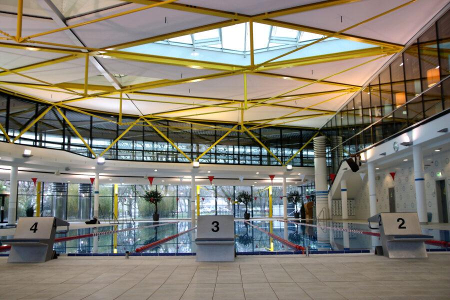 IAKS Fachtagung Bäder 2021 Köln