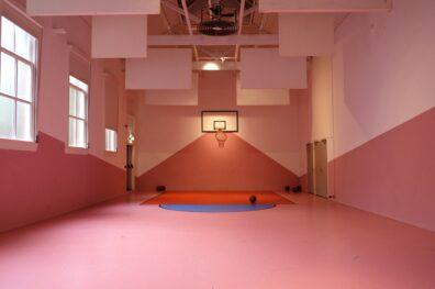 Indoor Sportstätten